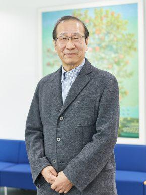 Susumu Kitagawa